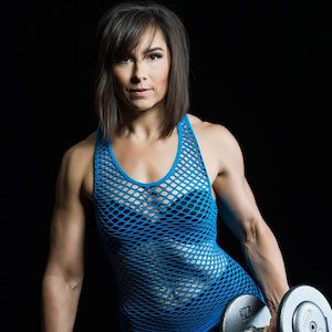 Heather Kobus | Personal Trainer | Athlete's Arena