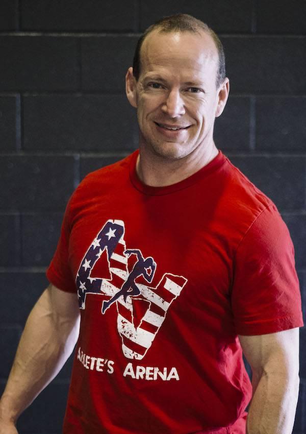 Shane Miller | Trainer | Athlete's Arena