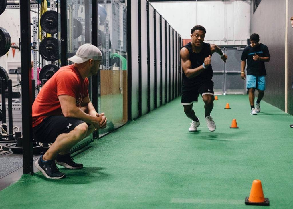 Jason Brunson - Athletes Arena - Personal Training2