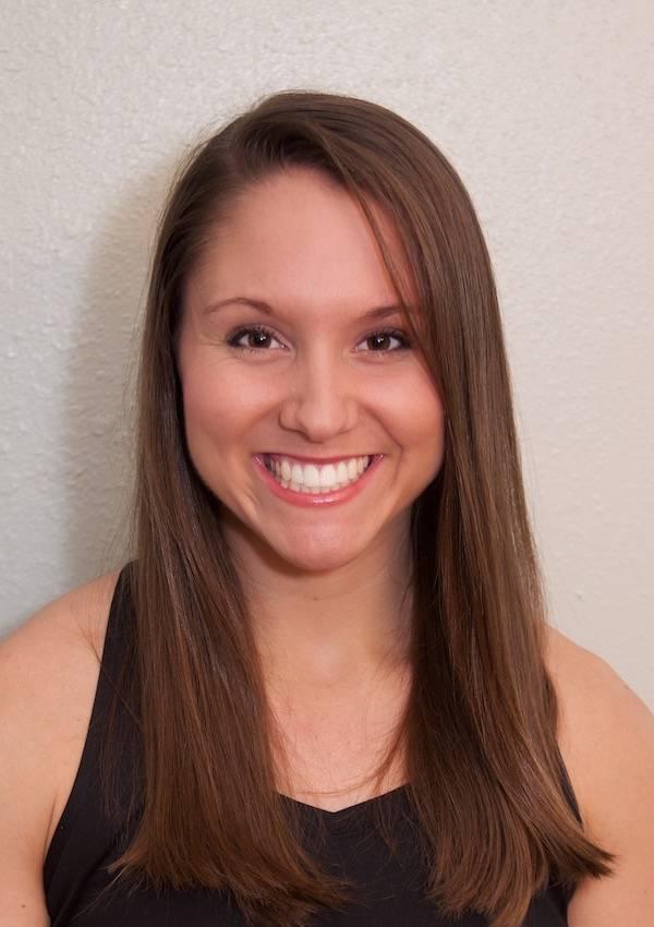 Rachel Thibodeaux - trainer - Athletes Arena - P