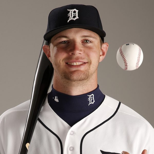 Grayson Greiner | Pro Baseball Player