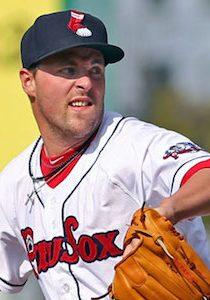 Heath Hembree | Pro Baseball Player