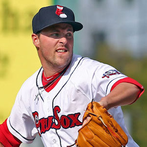 Heath Hembree | Pro Baseball Player