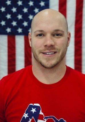 Jason Brunson | Athletes Arena