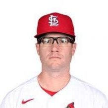 Tyler Webb, St. Louis Cardinals