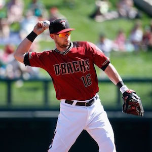 Chris Ownings | Pro Baseball Player
