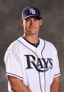 Nick Ciuffo | Pro Baseball Player